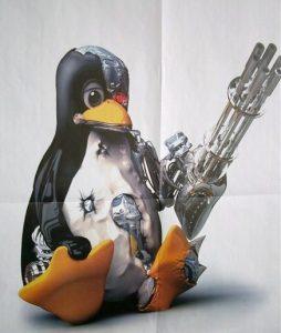 linux-drweb