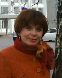 Марина Финк